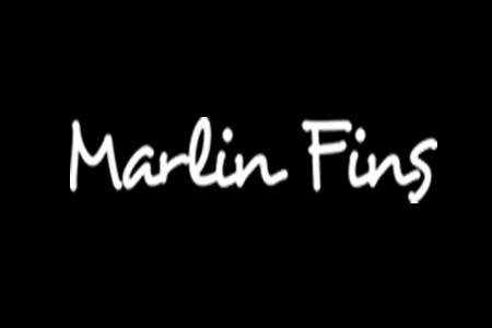 marlinfinslogopreto