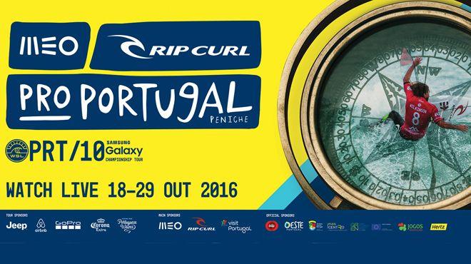 Peniche Surf Guide – Peniche, Portugal