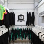 sala de secagem